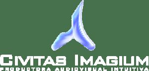 Logotipo Productora Audiovisual Civitas Imagium