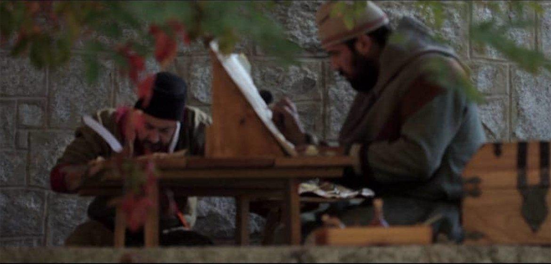 Teaser documental Navas de Tolosa - Scriptorium. Productora audiovisual