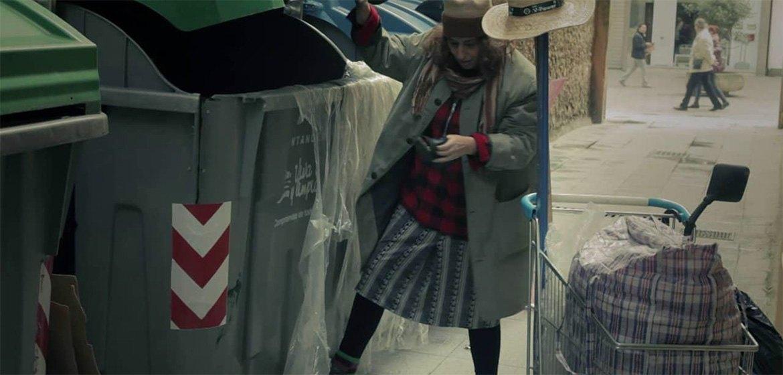 Play Videoclip Estereotypo - Lost Generation. Productora audiovisual